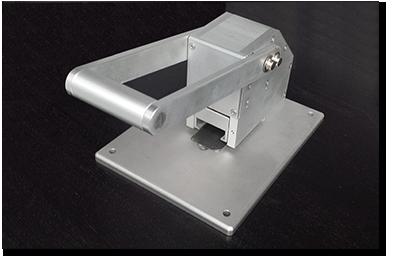 Pouch Tab Cutter forr peel testing ASTM F88 F88M seal